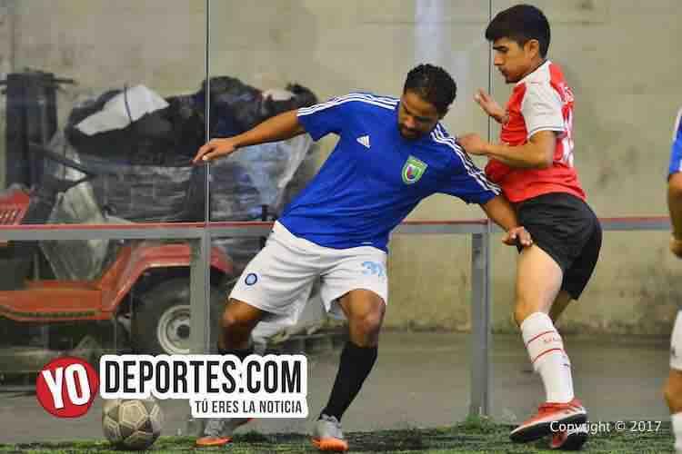 Sauti Sol y CD Victoria empatan en la Liga Doulas-soccer league