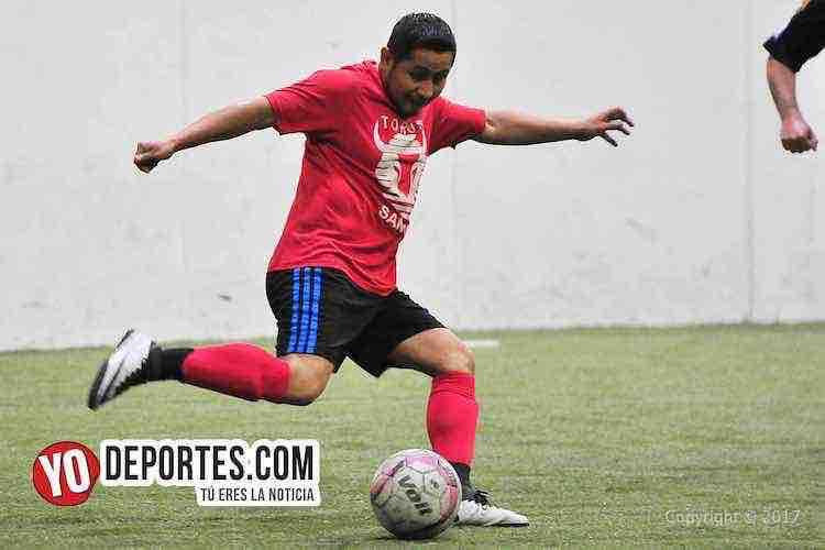 Toros San Jose-Desmadrid-5 de Mayo Soccer League-chicago indoor futbol