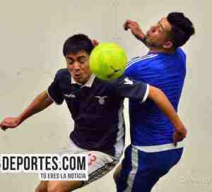 En choque de conocidos rivales Veracruz derrota al Deportivo Amistad