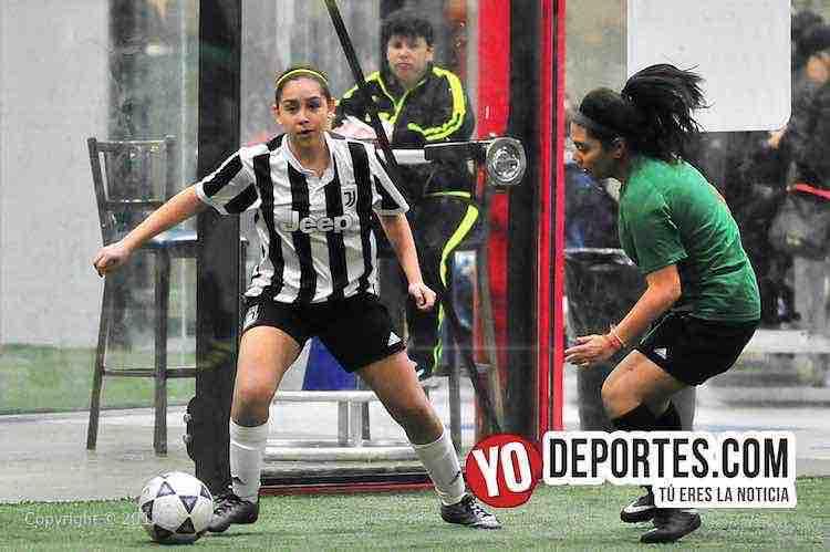 Arbirtro Enrique Reyes-Estrellas-Greenwood-AKD-Premier Academy Soccer League-chicago futbol