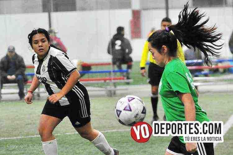 Arbirtro Enrique Reyes-Estrellas-Greenwood-AKD-Premier Academy Soccer League-femenil futbol chicago