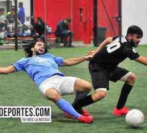 Chicago Soccer gana juego pendiente al Real Morelia en la Champions