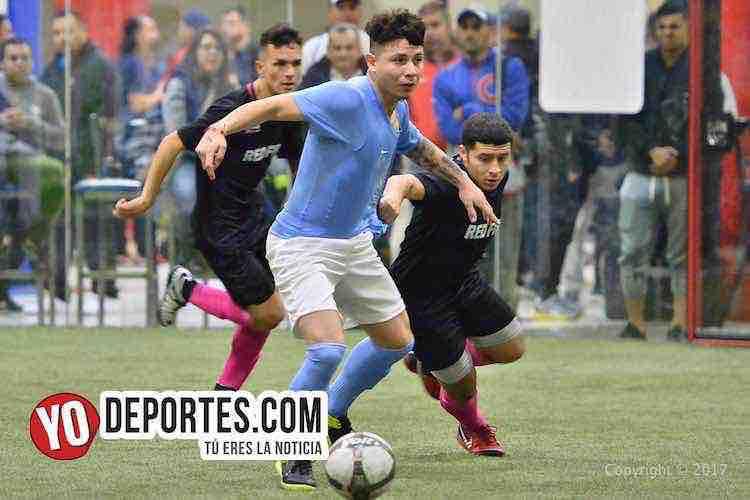 Chicago Soccer-Red Fire-Champions-Liga Latinoamericana-DSC_7725