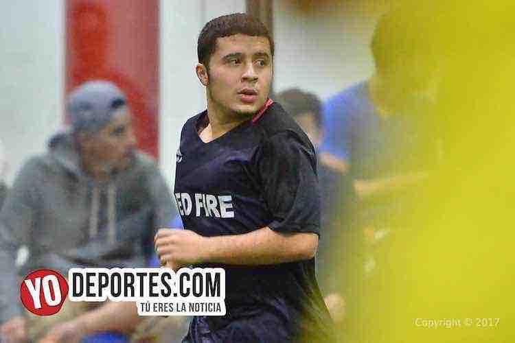 Chicago Soccer-Red Fire-Champions-Liga Latinoamericana-futbol