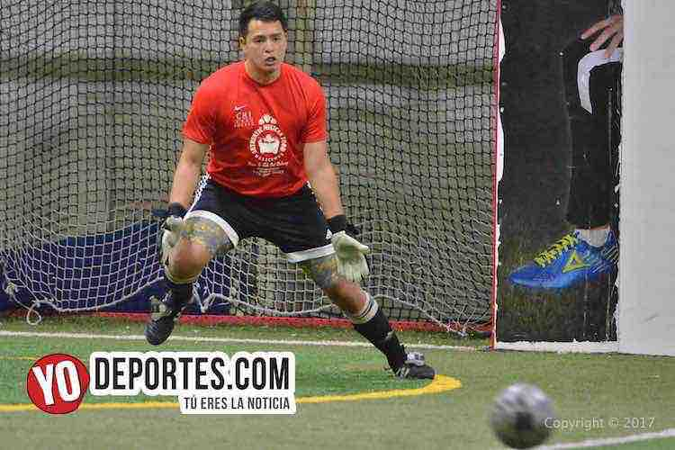 Chicago Soccer-San Antonio 2000-Champions Liga Latinoamericana-futbol