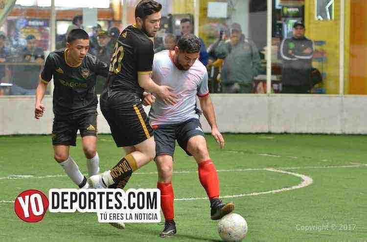 Tilza-Morelos-Chicago Dragones-Liga Interamericana-chitown futbol