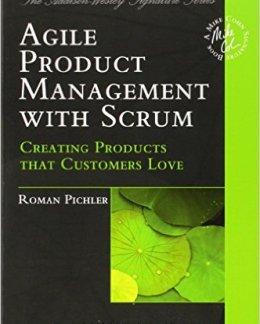 Top 33 Libros Agiles Gratuitos y Pagados Gestión Ágil Gestión Agile de Productos con Scrum Creación de Productos que aman los Clientes