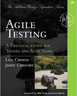 Top 33 Libros gratuitos y de pago Agile Gestión ágil Pruebas ágiles Una guía práctica para probadores y ágiles Equipos