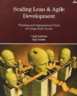 Top 33 Agile Free y Libros pagados Agile Management Scaling Lean & Agile Development Herramientas organizativas y de pensamiento para Large Scale Scrum