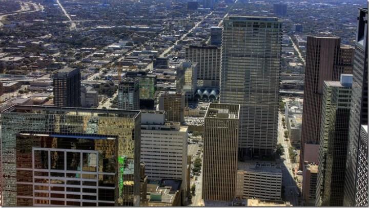 cuanto cuesta vivir en Houston