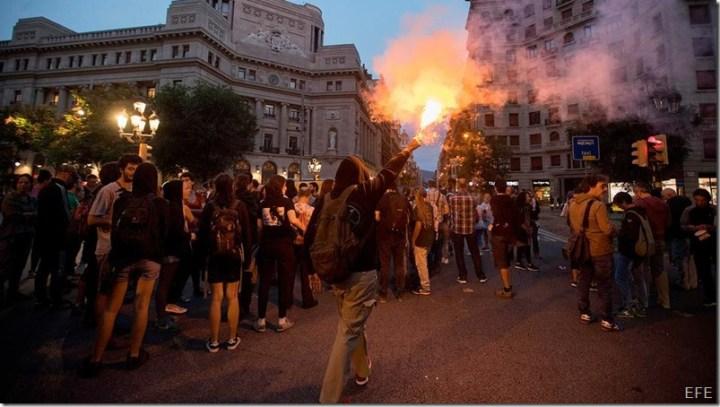 independentistas-barcelona-efe
