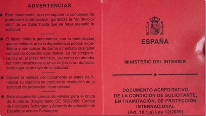tarjeta-roja-espana-asilo