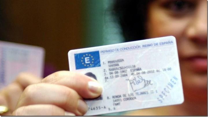 canje-permiso-de-conducir-espana
