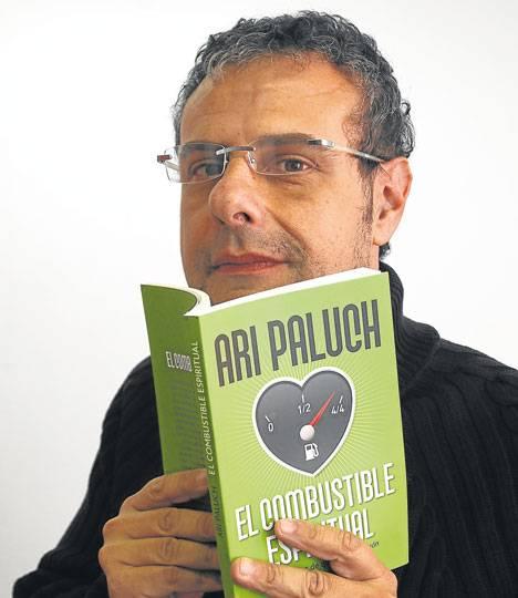 ari paluch libros