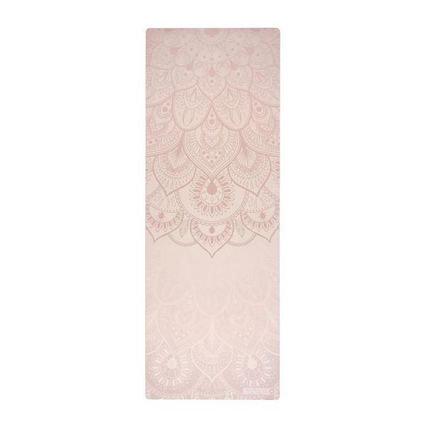 Velvet Yoga Mat | travel & yoga towel - get it on our yoga shop