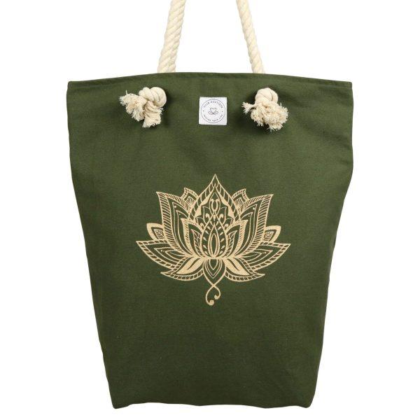 sac-zen-lotus-green-yoganest-eshop