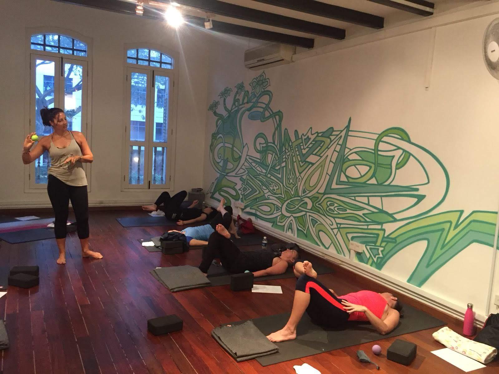 Yoga-Nest vous propose les meilleurs ateliers yoga à Genève - Geneva yoga workshop