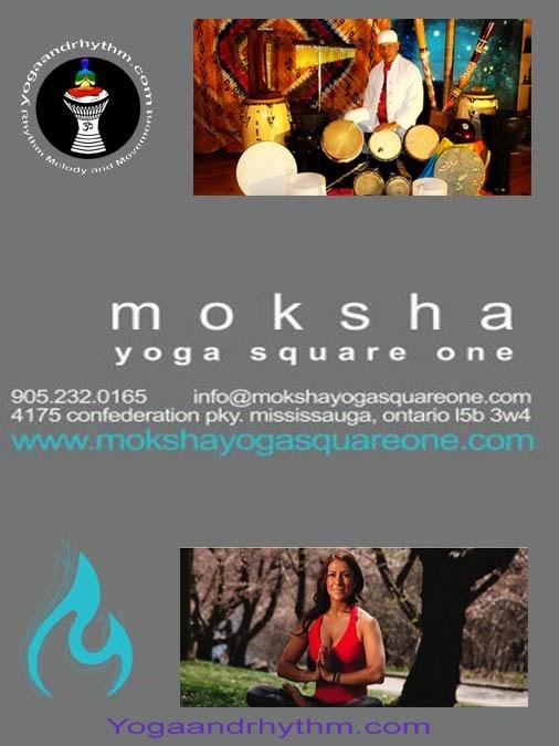 Tonight Monday Nov 6/17@9pm Moksha Square One