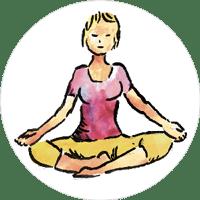 yoga prénatal annecy