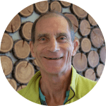 Bernard Chemin professeur de yoga à Annecy