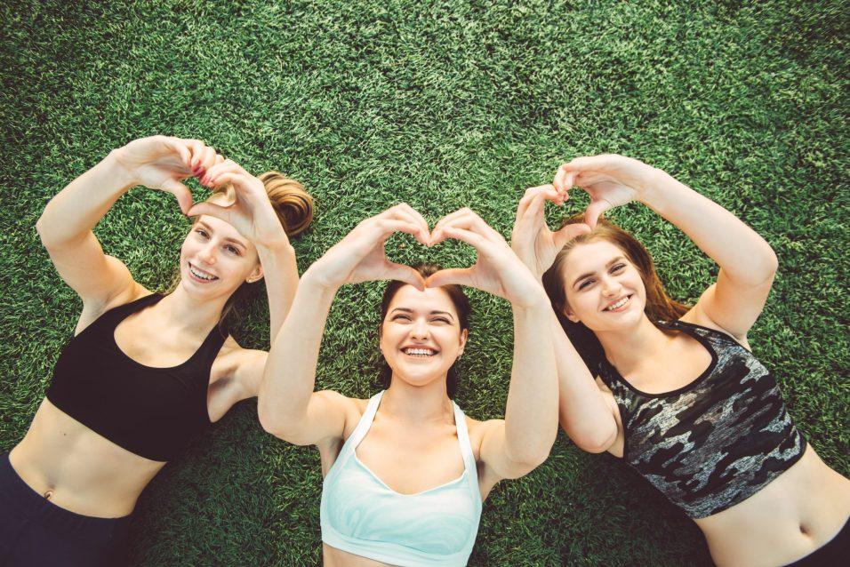 Yoga Calms Irregular Heartbeats