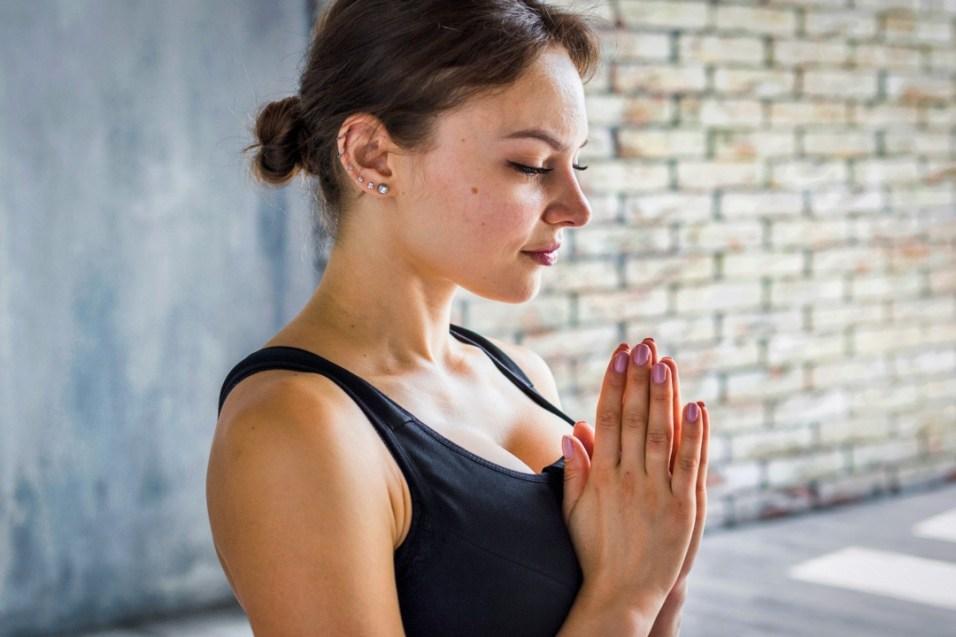 Niyamas of Yoga