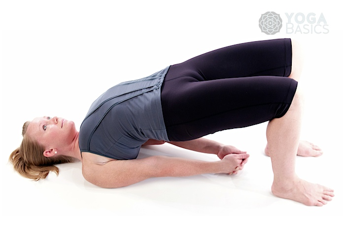 Yoga Poses for Infertility