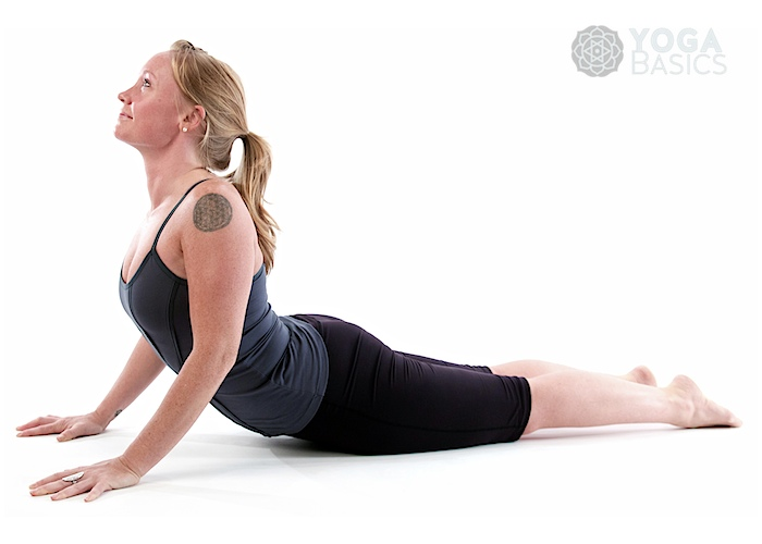 Yoga for Strength Sequence