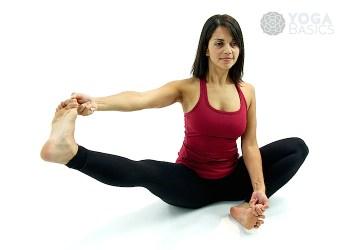 cow pose pose • yoga basics