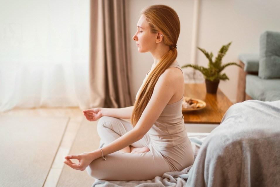 meditation for wisdom