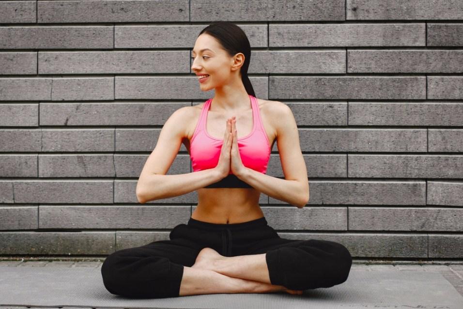 yoga appreciation