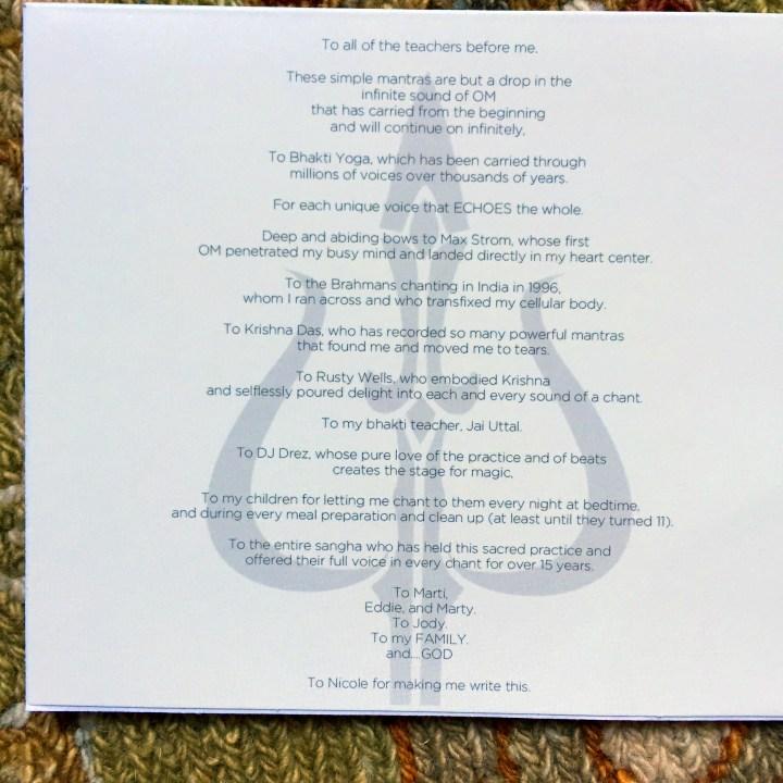Echoes of Devotion by Janet Stone & DJ Drez