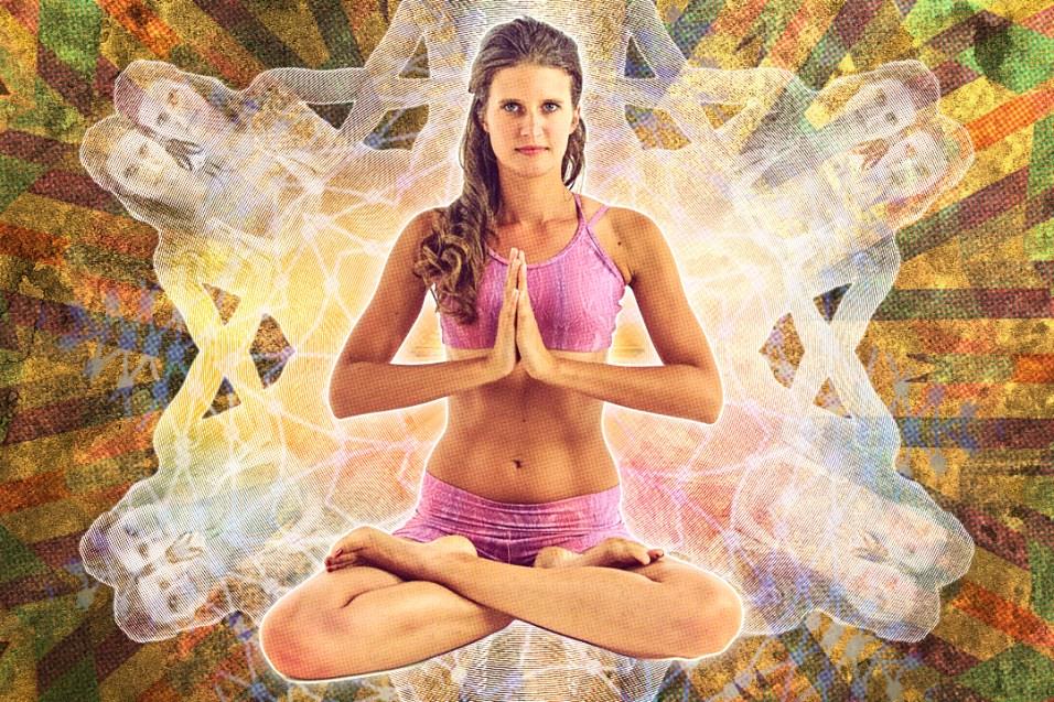 Yoga Quiz: What Type of Yoga Student