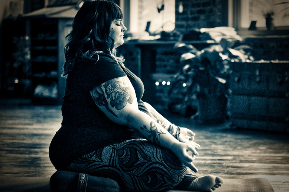 Interview with Body Positive Yoga Founder Amber Karnes