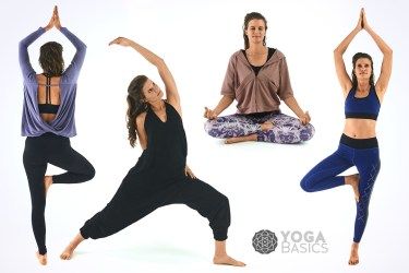 Best Fall and Winter Yoga Clothing
