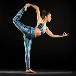 Standing Balance Pose