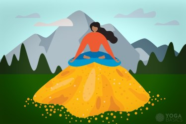 Turmeric for yoga