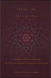 Inside the Yoga Sutras book