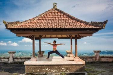 Yoga Retreat in Southeast Asia