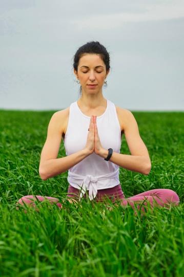 Kratom with yoga