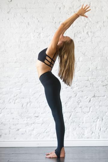 Ashtanga Yoga Vinyasa