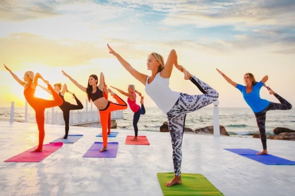 Morning Yoga Tips