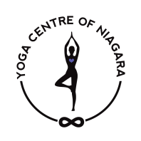 Yoga Centre of Niagara Logo