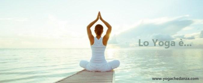 lo yoga è 2
