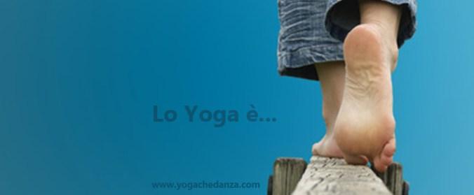 lo yoga è 5