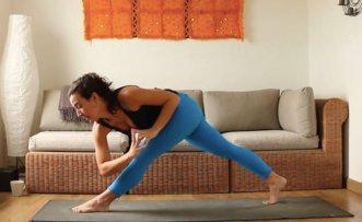yoga con cris