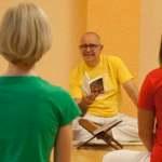 Curso práctico 'Vedanta en la vida diaria'