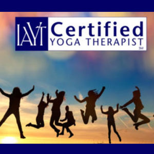 Celebrating IAYT Yoga Therapist Certification