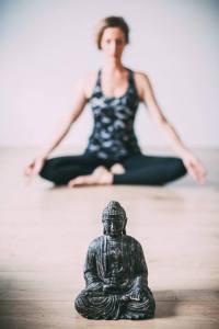 Hatha Yoga Yogaflow Brielle Danielle Niesten