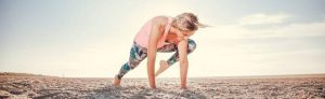 Yogaflow Brielle Danielle Niesten